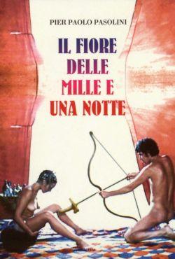 Kwiat tysiąca i jednej nocy / Il Fiore delle mille e una notte