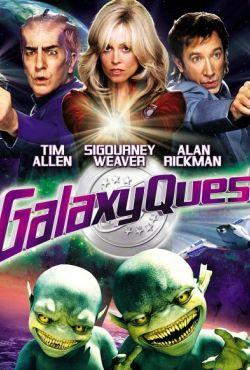 Kosmiczna załoga / Galaxy Quest