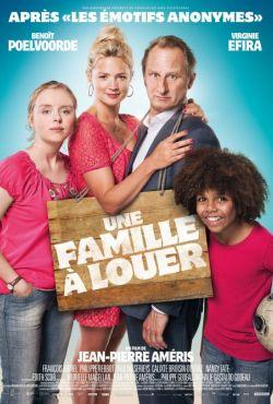 Rodzina do wynajęcia / Une famille à louer