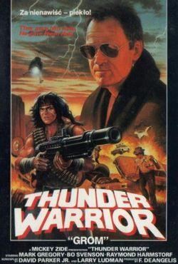 Grom / Thunder