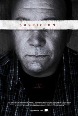 Podejrzana / Suspicion