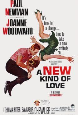 Nowy rodzaj miłości / A New Kind of Love