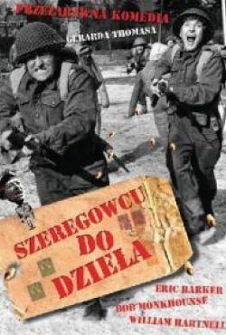 Szeregowcu do dzieła / Carry On Sergeant