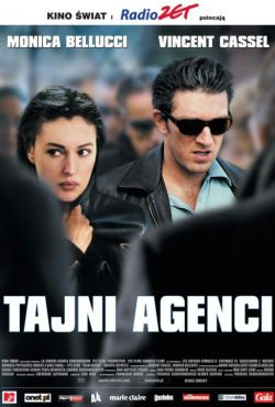 Tajni agenci / Agents secrets
