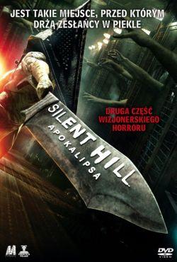 Silent Hill: Apokalipsa / Silent Hill: Revelation 3D