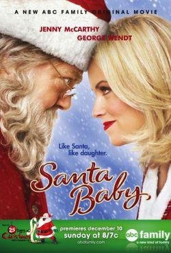 Córka Mikołaja / Santa Baby