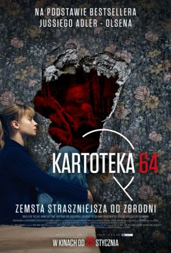 Kartoteka 64 / Journal 64
