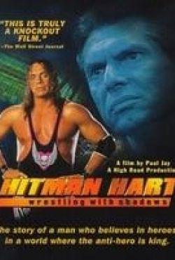 Hitman Hart - Wrestling z cieniami / Hitman Hart: Wrestling with Shadows