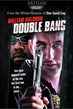 Podwójny chwyt / Double Bang
