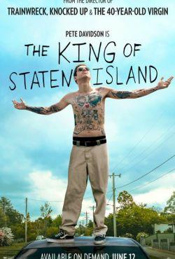 Król Staten Island / The King of Staten Island