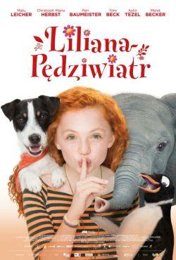 Liliana Pędziwiatr / Liliane Susewind - Ein tierisches Abenteuer
