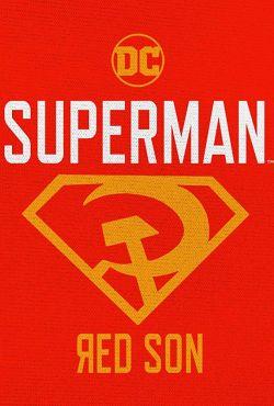 Superman / Czerwony Syn