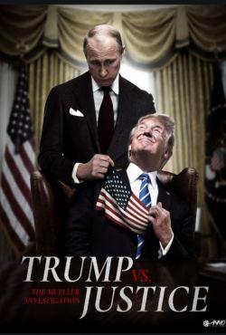 Bitwa o Waszyngton Trump kontra sprawiedliwość / Battlefield Washington: Trump vs Justice