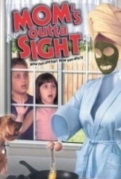 Niewidzialna mama / Mom's Outta Sight