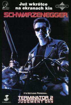 Terminator 2: Dzień sądu / Terminator 2: Judgment Day