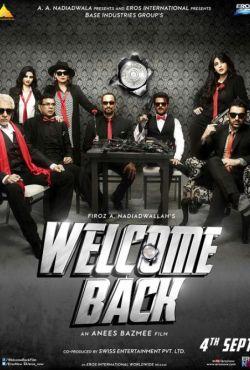 Witam ponownie / Welcome Back