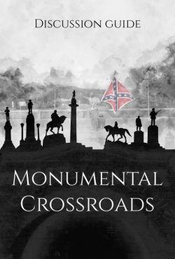USA: wojna o pomniki / Monumental Crossroads: The Fight for Southern Heritage