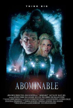 Potwór / Abominable