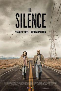 Cisza / The Silence