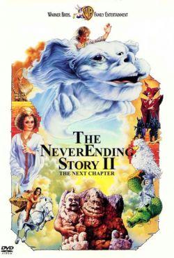 Niekończąca się opowieść II: Następny rozdział / The NeverEnding Story II: The Next Chapter