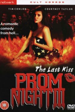 Bal maturalny III: Ostatni pocałunek / Prom Night III: The Last Kiss