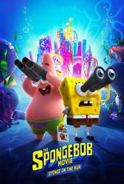 SpongeBob Film: Na ratunek / The SpongeBob Movie: Sponge on the Run