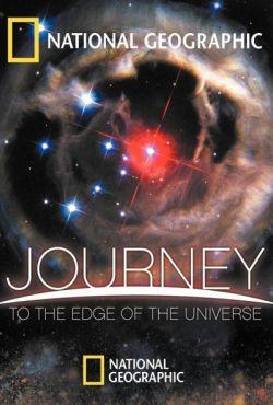 Podróż na kraniec wszechświata / Journey to the Edge of the Universe