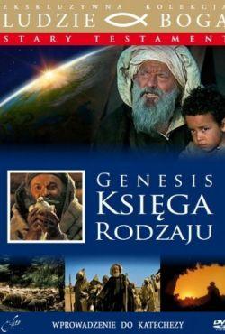 Genezis - od stworzenia do potopu / Genesi: La creazione e il diluvio