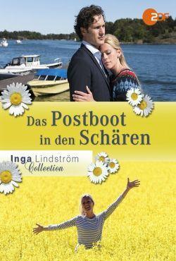 Inga Lindström: Dwa światy