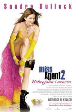 Miss agent 2: Uzbrojona i urocza / Miss Congeniality 2: Armed and Fabulous
