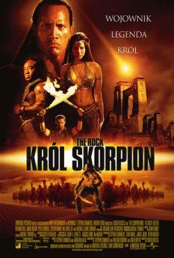Król Skorpion / The Scorpion King