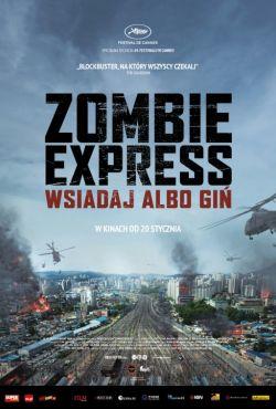 Zombie express / Boo-san-haeng