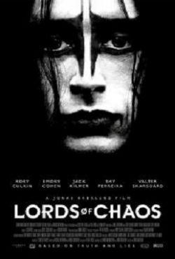 Władcy chaosu / Lords of Chaos