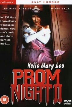 Bal maturalny II: Witaj Mary Lou / Hello Mary Lou: Prom Night II