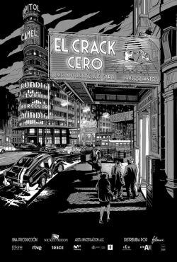 Detektyw Areta / El crack cero