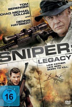 Snajper: Dziedzictwo / Sniper: Legacy