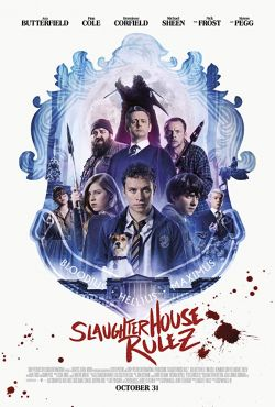 Rzeźnia / Slaughterhouse Rulez