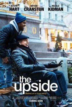 Spragnieni życia / The Upside