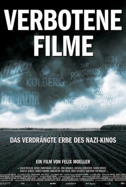 Zakazane filmy. Dziedzictwo nazistowskiego kina / Verbotene Filme. Das erbe des Nazi-kinos