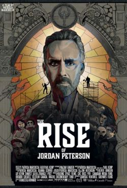 Rebelia Jordana Petersona / The Rise of Jordan Peterson