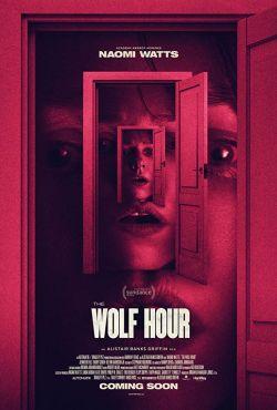 Godzina wilka / The Wolf Hour
