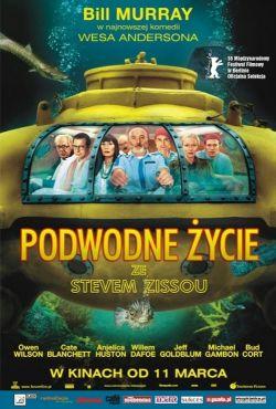 Podwodne życie ze Stevem Zissou / The Life Aquatic with Steve Zissou