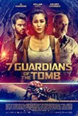 Strażnicy Grobowca / Guardians of the Tomb