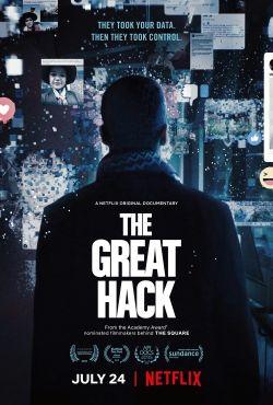 Hakowanie świata / The Great Hack