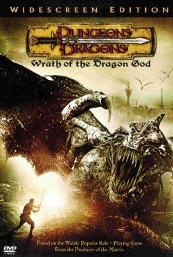 Lochy i smoki 2 / Dungeons & Dragons: Wrath of the Dragon God
