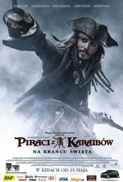 Piraci z Karaibów: Na krańcu świata / Pirates of the Caribbean: At World's End