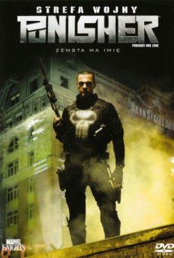 Punisher: Strefa wojny / Punisher: War Zone