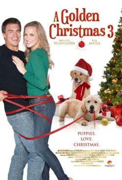 Miłość na święta / A Golden Christmas 3