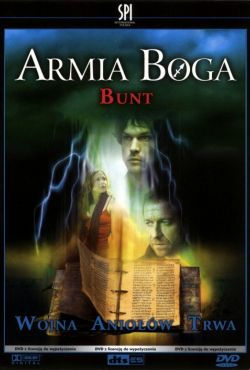 Armia Boga: Bunt / The Prophecy: Uprising