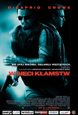 W sieci kłamstw / Body of Lies